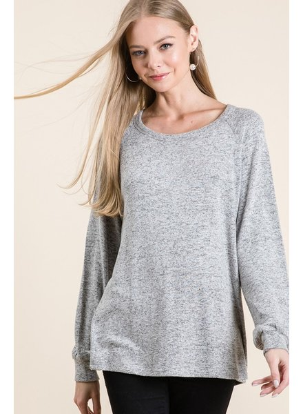 Be Cool Hang Loose Tunic Top