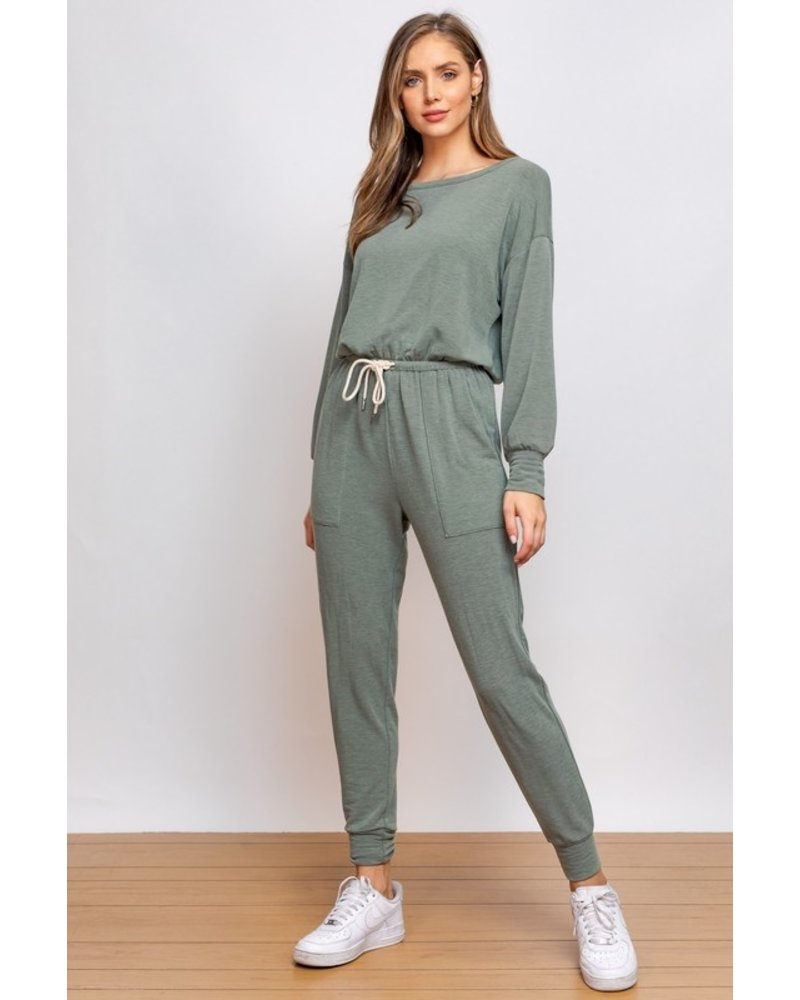 Gilli Casual Vibes Jumpsuit