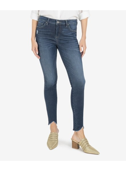 KUT From The Kloth Connie Fab Ab Ankle Skinny Hello