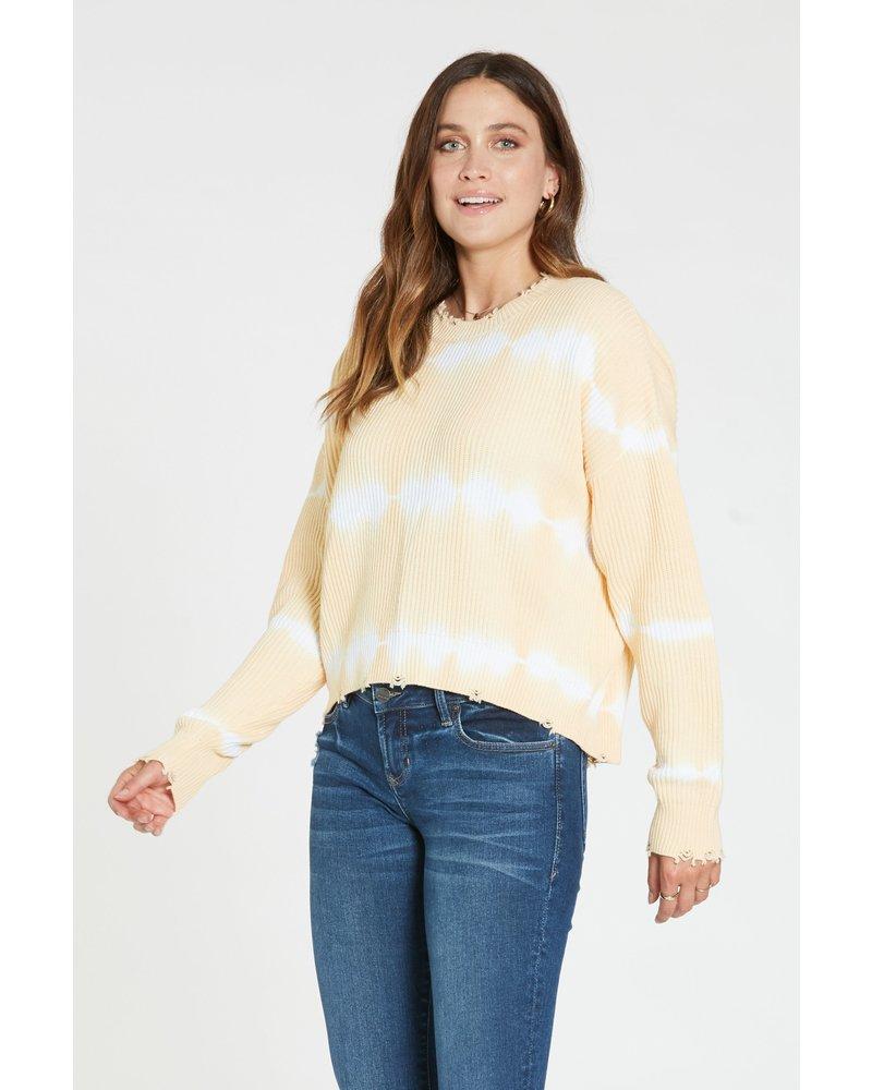 Dear John Sydney Tie Dye Sweater