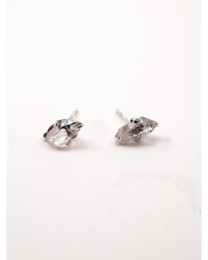 H. Diamond Studs