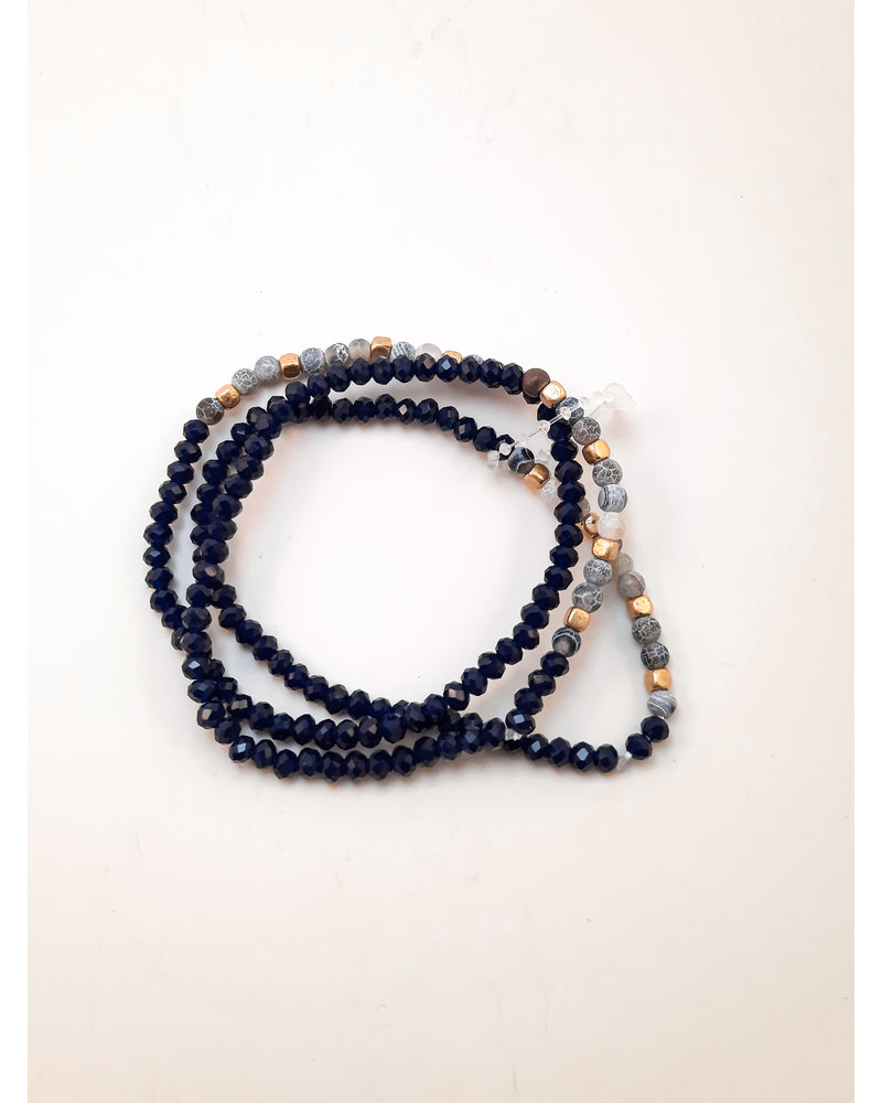 Deep Sea Bracelet Set