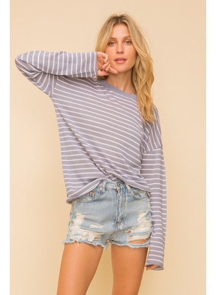 By The Bay Sweater