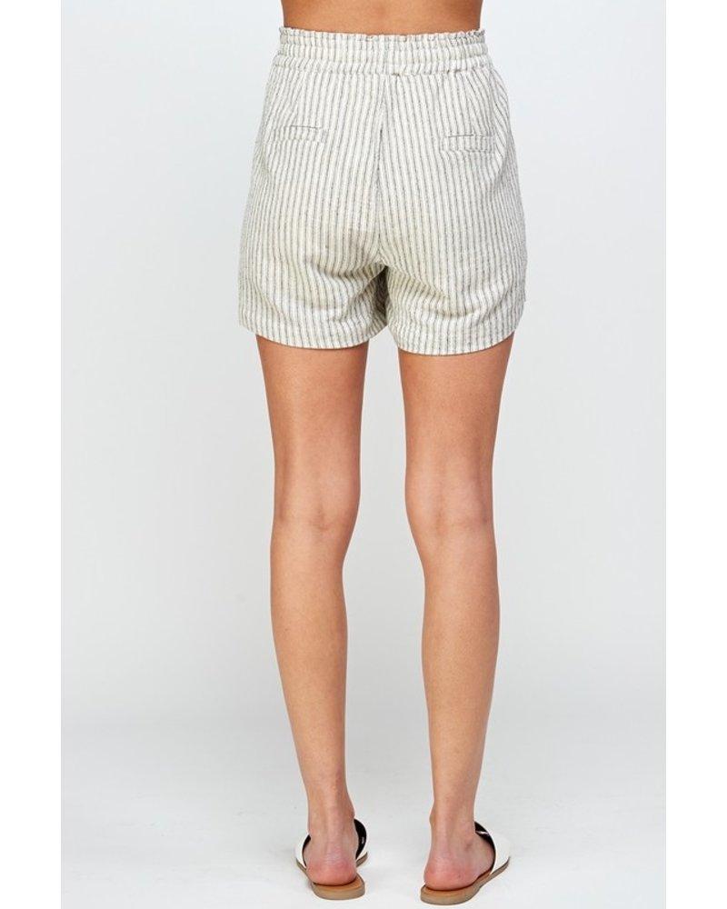 Summer Stripe Shorts