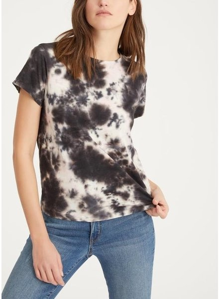 Sanctuary Lotus Tie Dye Tee