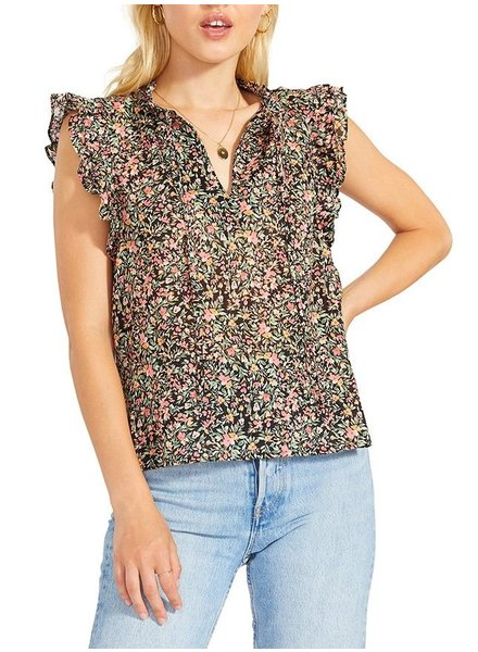 Meadow Mood Top