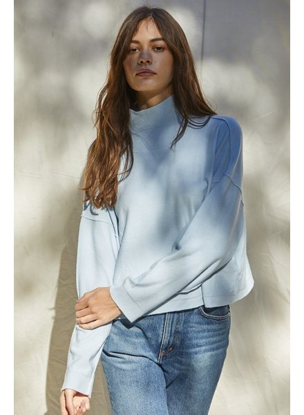 By Together So Easy So Soft Pullover