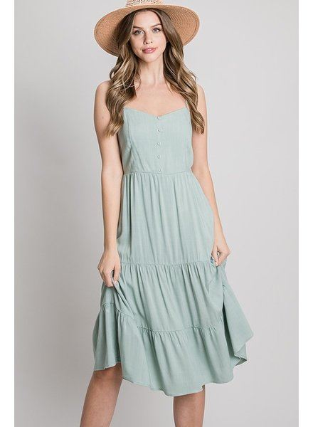 Be Cool Summer Kind Of Girl Dress