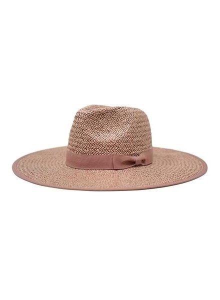 Rose Rancher Hat