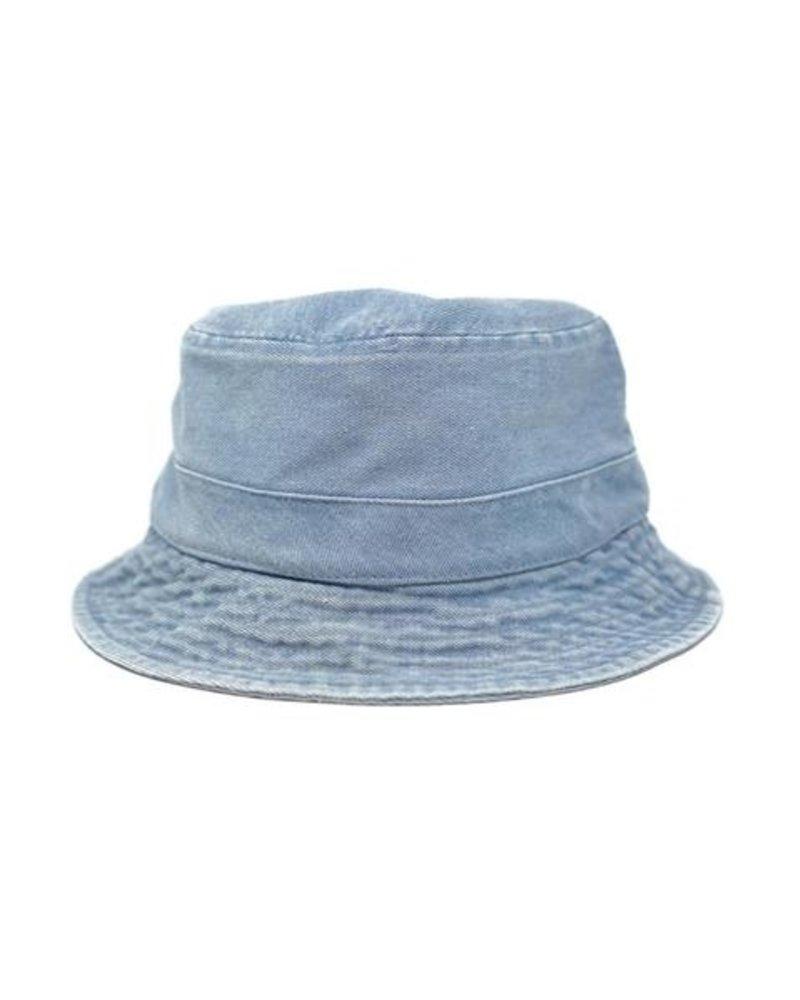 Feel The Breeze Bucket Hat