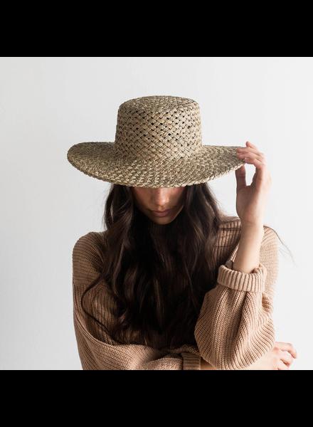 Gigi Pip Seabreeze Woven Hat