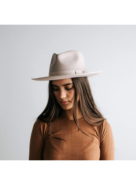 Gigi Pip Monroe Rancher Hat