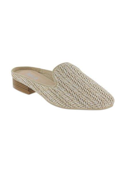 Mia Footwear Malin  Woven Slip On
