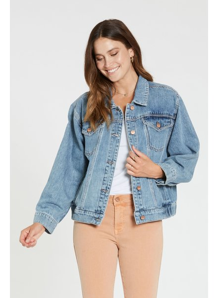 Dear John Cody Denim Jacket