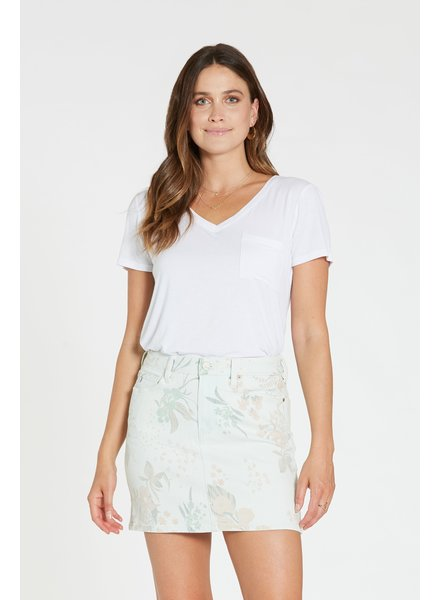 Dear John Kaylee Fresh Garden Skirt