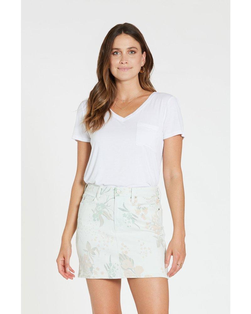 Dear John Kaylee Fresh Garden Skirt