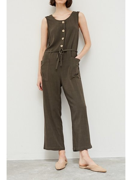 Grade and Gather Seas The Day Jumpsuit