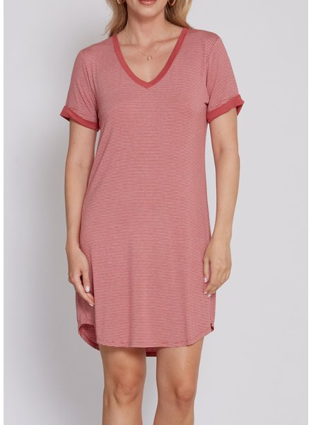 Christina Wild Rose Dress