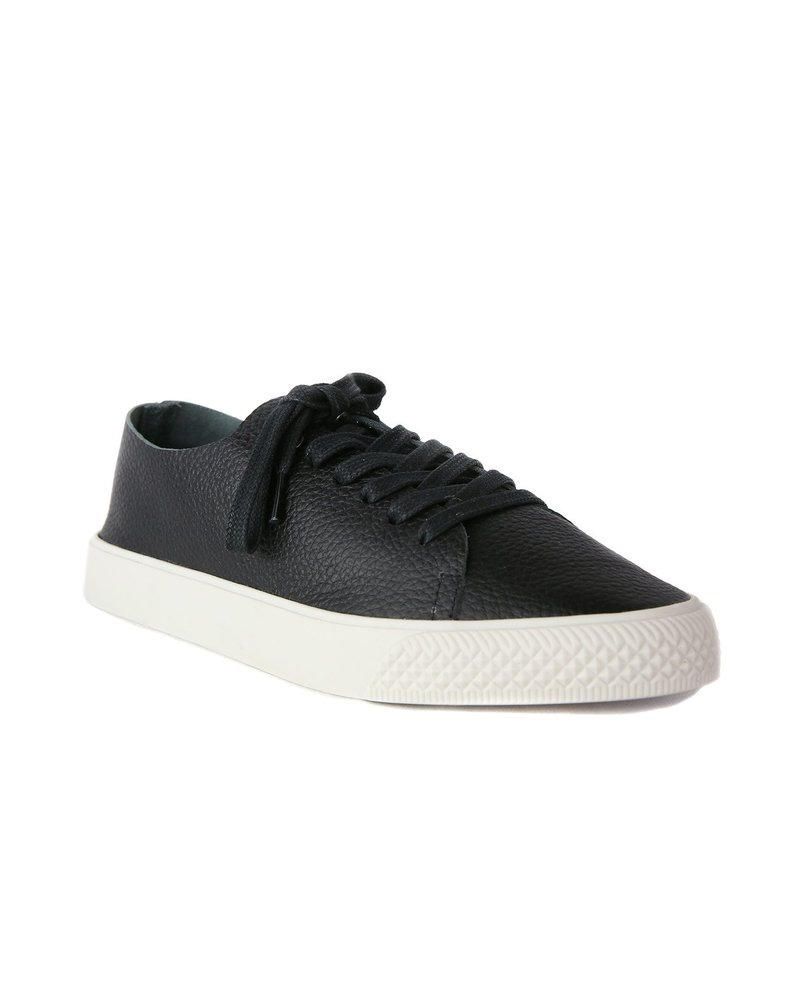 Band Of Gypsies Pluto Leather Sneaker