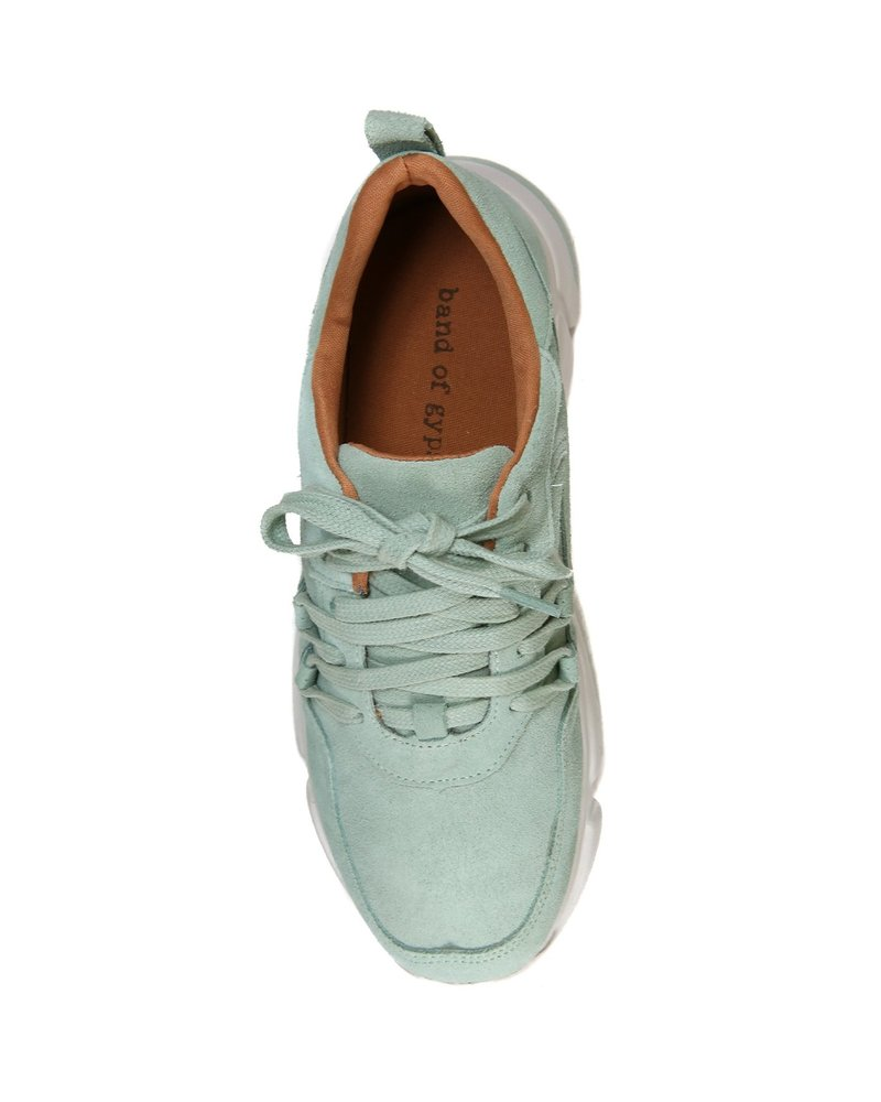 Band Of Gypsies Venus Suede Sneaker