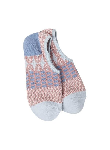 World's Softest Gallery Footsie Socks