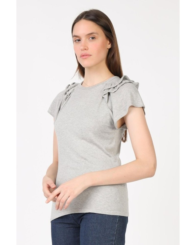 Current Air Inner Chic Top