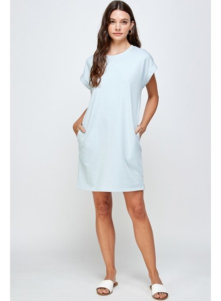 Sunday Comfy Dress