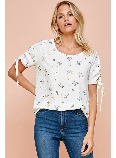 Les Amis Busy Bee Blouse