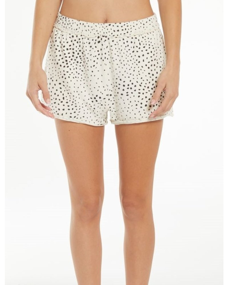 Z Supply Carter Dot Short