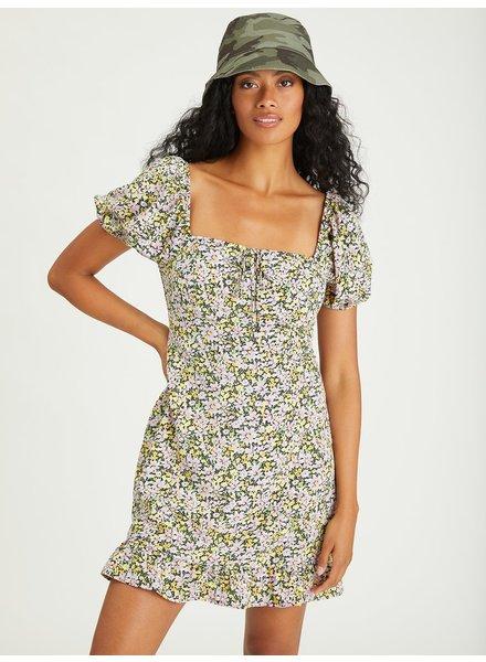 Sanctuary Garden Valley Dress