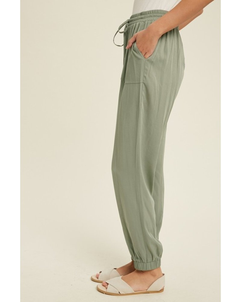 Casual Approach Pants