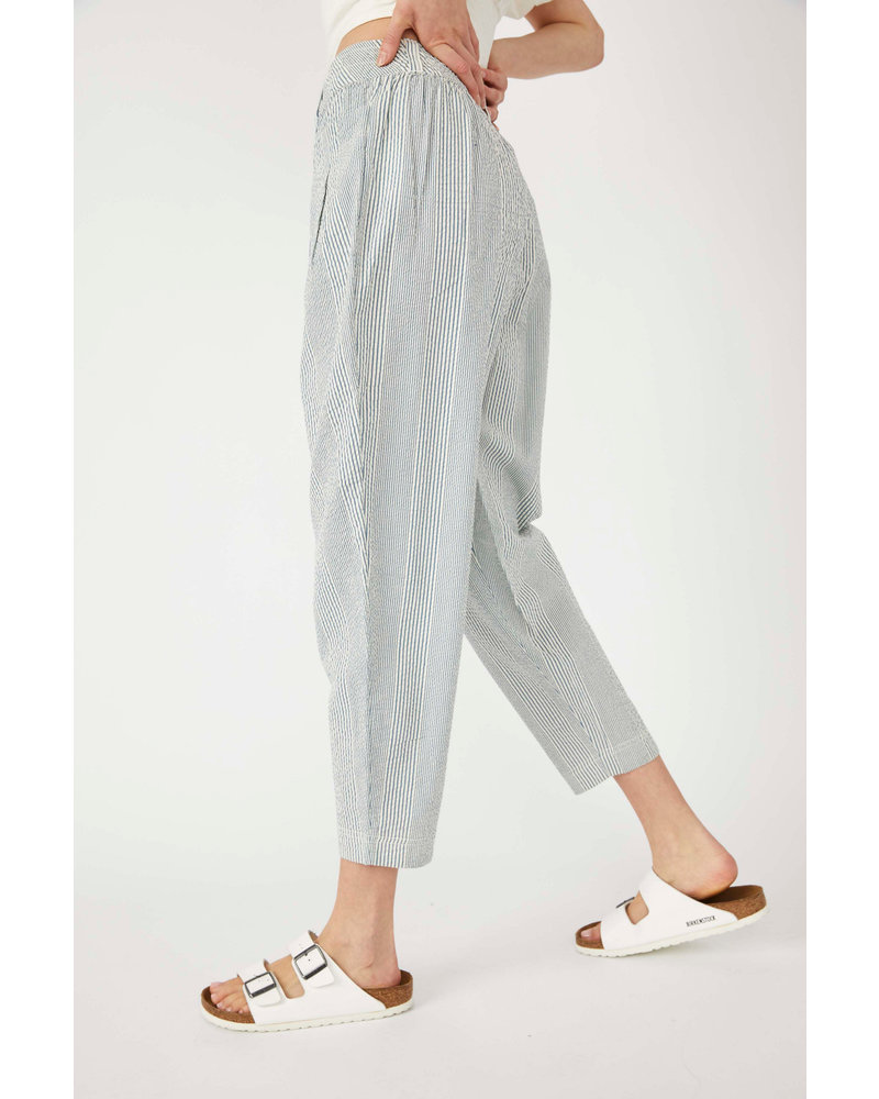 Free People Make A Stand Trouser