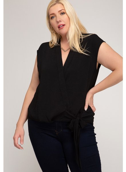 Fret Knot Top