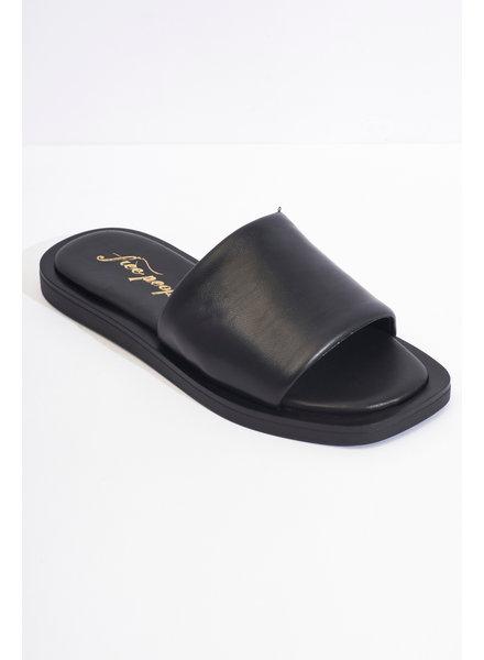 Free People Footwear Wren Slide Sandal