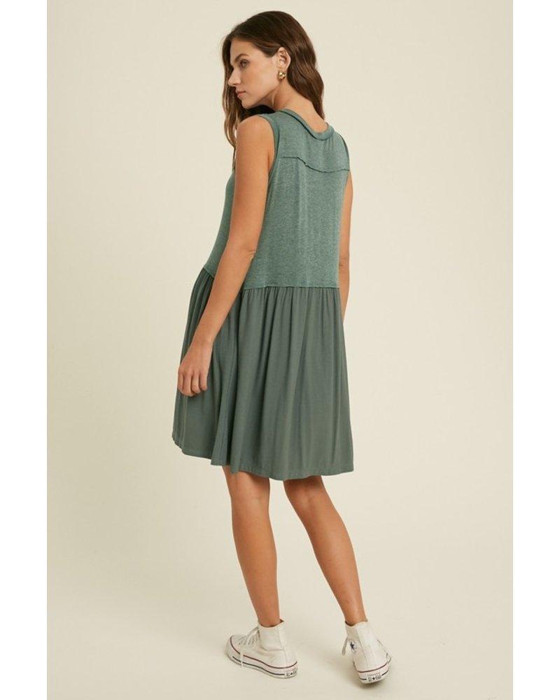 Spring Dream Dress