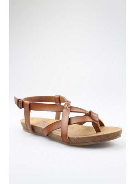 Travel Time Sandals