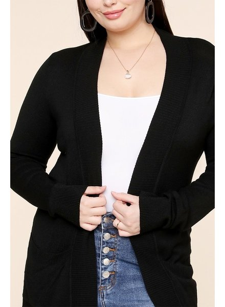 Be Cool After Party Cardigan