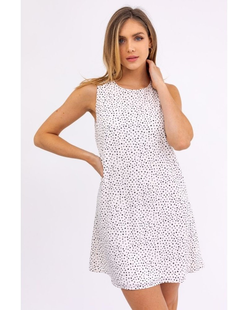 Gilli Few And Far Between Dress