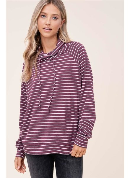 Just Chill Pullover