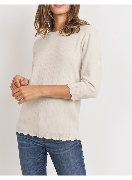 The Bees Knees Sweater