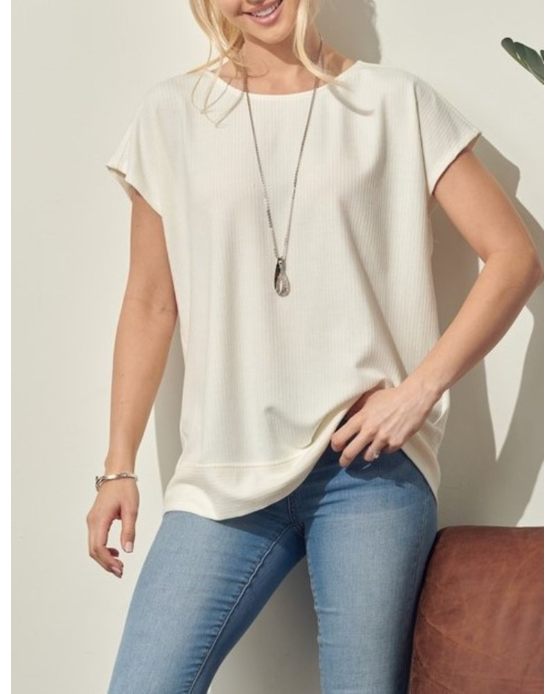 Doe & Rae End Of Story Button Top