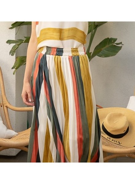 Made For This Skirt