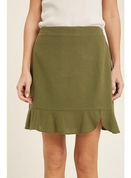 Kabana Skirt