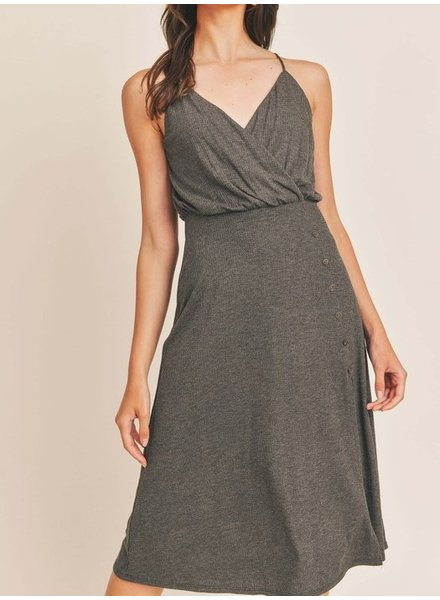 Lush Choose To Shine Dress
