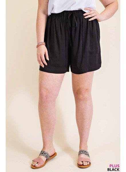 Kori America Draw It Up Shorts