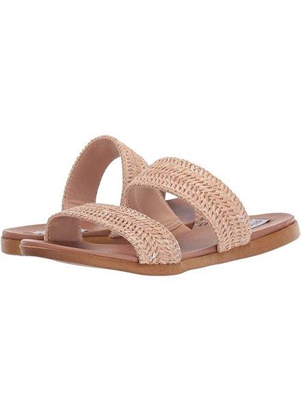 Steve Madden Dual Woven Flat Sandal