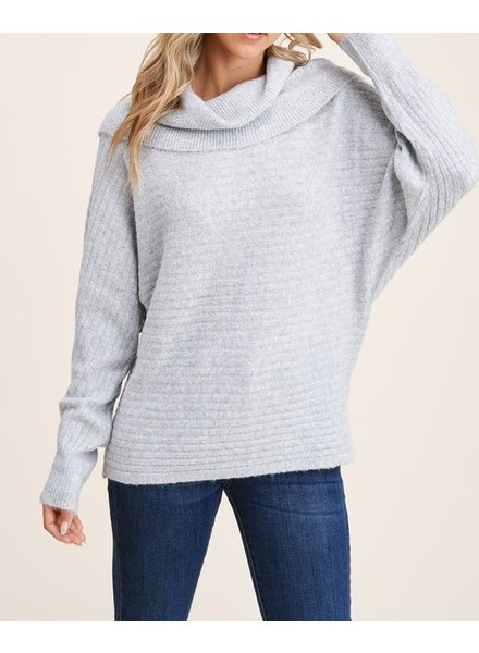 Nice And Knit Sweater