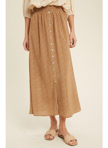 Autumn Affair Skirt