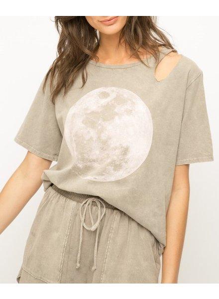 Full Moon Tee