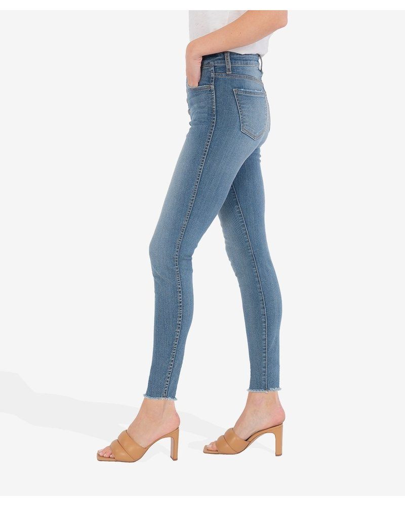 KUT From The Kloth Connie Fab Ab Ankle Skinny